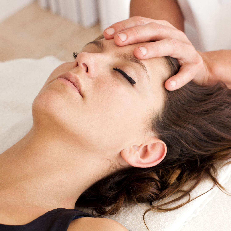 Massage Shiatsu harmonisant